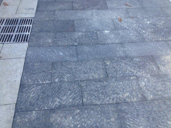 Pietra lavica per pavimenti